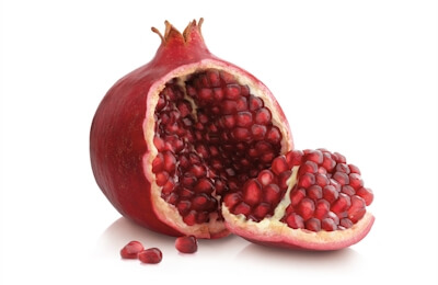 Ingredients: Pomegranate Seed Oil