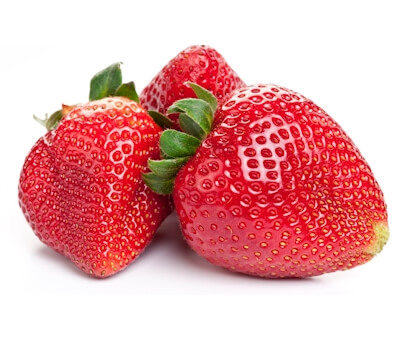 Ingredients: Strawberry